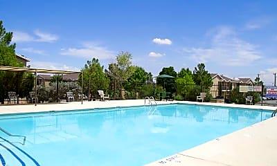Pool, Meridian, 1