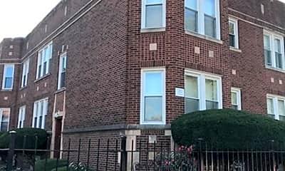 Building, 8447 S Elizabeth St 2A, 0