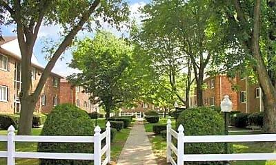 Building, Magnolia Pointe Apartments, 1