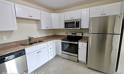 Kitchen, 1 Rogers Way, 1