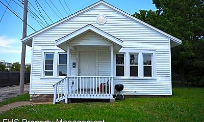 Building, 217 E Calhoun St, 0