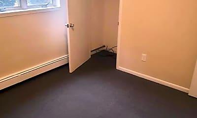 Bedroom, 21 Greenwood St, 1