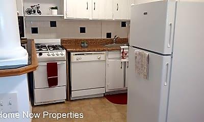 Kitchen, 1414 Euclid Ave NE, 2