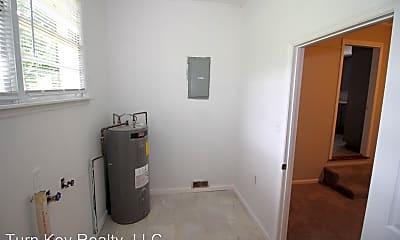 Living Room, 809 3rd St, 2
