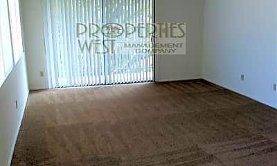 Living Room, 1280 W 24th St, 2