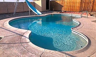 Pool, 2385 Havasupai Blvd, 1