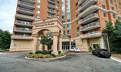 Building, 3101 N Hampton Dr 1114, 0