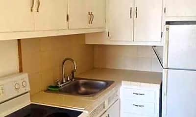 Kitchen, 708 West Bancroft, 1