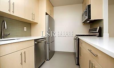 Kitchen, 112 Horatio St, 1