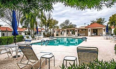 Pool, 1818 E Ranch Rd, 2