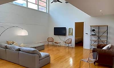 Living Room, 415 S Front St 120, 0