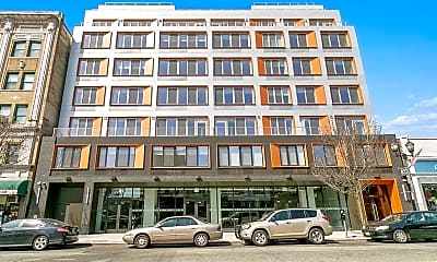 Building, 477 Broadway 611, 0