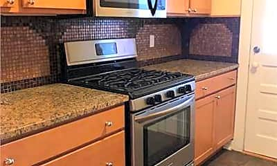 Kitchen, 43 Washington Ave 3N, 1