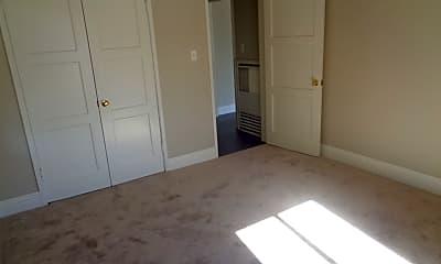 Bedroom, 801 E 46th St, 2