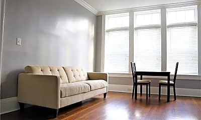 Living Room, 690 Piedmont Ave NE 4, 0