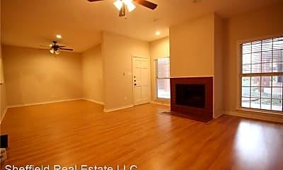 Bedroom, 3200 Duval St, 1