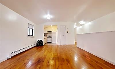Living Room, 45-53 Parsons Blvd, 0