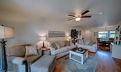 Living Room, 12222 N Paradise Village Pkwy W 104, 1