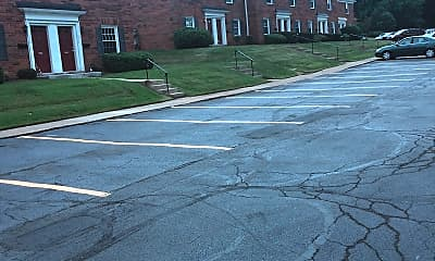 Carriage Hill Townhouses, 2