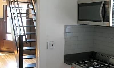 Kitchen, 1800 Lakeshore Ave, 1