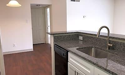 Kitchen, Magnolia Falls, 1