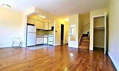 Living Room, 61 Cooper St, 1