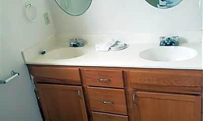 Bathroom, 3531 Adrian St, 2