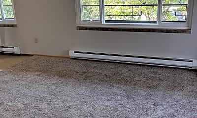 Living Room, 8257 Corliss Ave N, 1