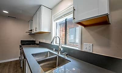 Kitchen, 1020 Coast Blvd S, 1