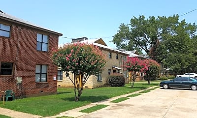 Beechdale Apartments, 2