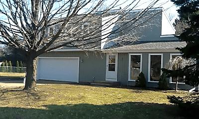 Building, 51832 Hedge Ln, 0