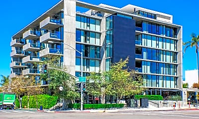 Building, 3752 Park Blvd, 0