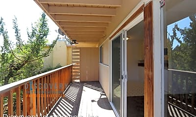 Patio / Deck, 389 Somerset Rd, 1