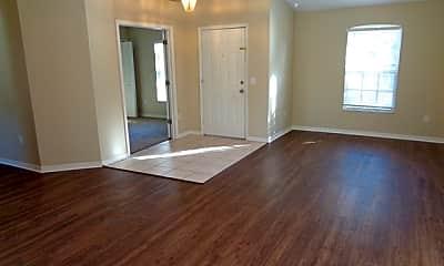 Living Room, 5611 Brookdale Way, 1