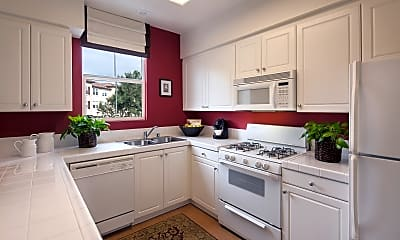 Kitchen, Turtle Ridge, 2