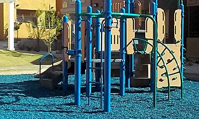 Playground, Verbena Crossing, 1