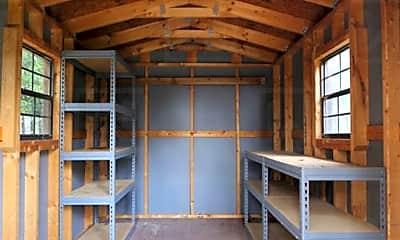 Building, 3828 Arundel Dr, 2