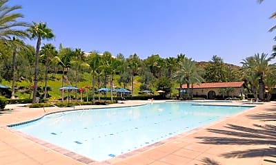 Pool, 38 Bluebell, 2