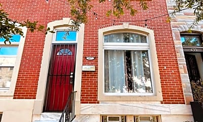 Building, 437 N Luzerne Ave, 0