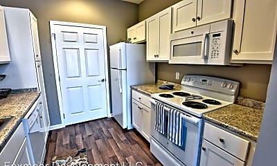 Kitchen, 515 Stockton Ridge, 1
