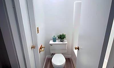 Bathroom, 6930 Hyde Park Dr 304, 2