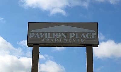Pavilion place apartments, 1