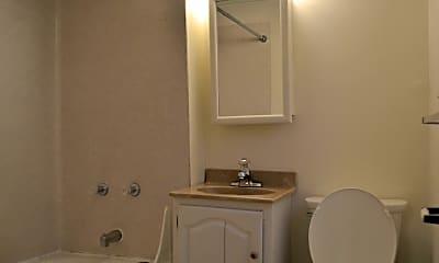 Bathroom, 1032 Elm St NW, 2