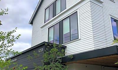 Building, 1213 N Alberta St, 0