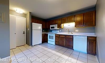 Kitchen, 3608 S Gateway Blvd, 1