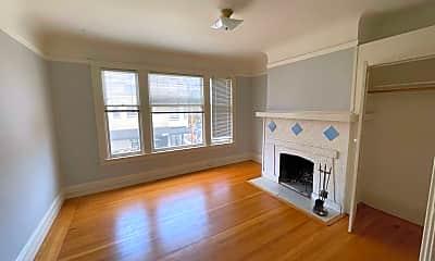 Living Room, 4009 24th St, 0