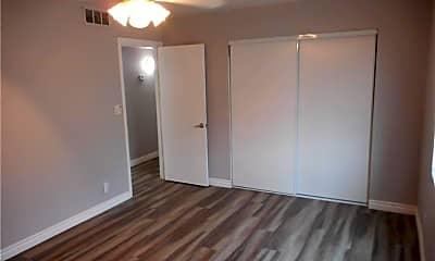 Bedroom, 3380 S Athens St 1, 2
