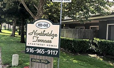 Northridge Terrace, 1