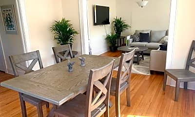 Dining Room, 605 2nd Ave 2, 1