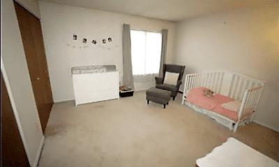 Bedroom, 3627 S Depew St, 1